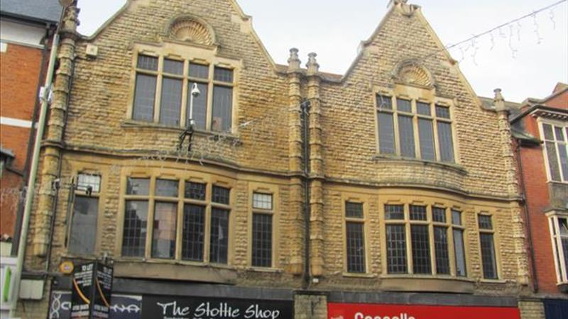 Town Centre Premises To Let