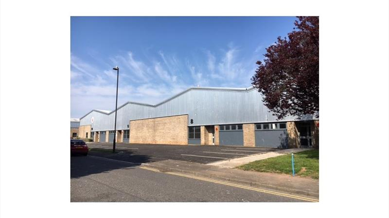 Units 7&8 Beeches Industrial Estate