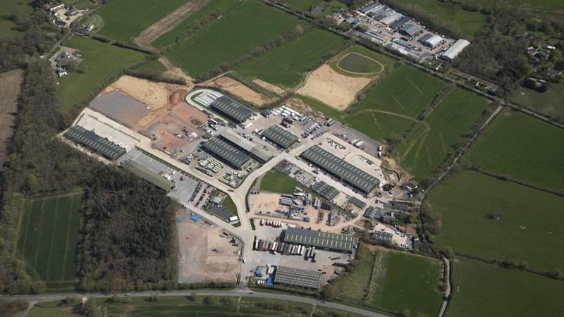 Unit 4, Willand Road, Hitchcocks Business Park