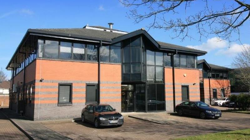 Unit 5, Cordwallis Business Park