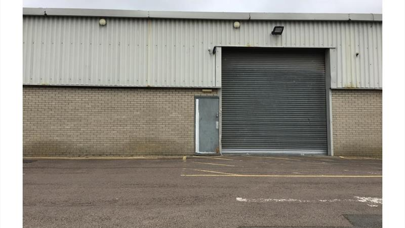 Unit 3D, Ty Verlon Industrial Estate