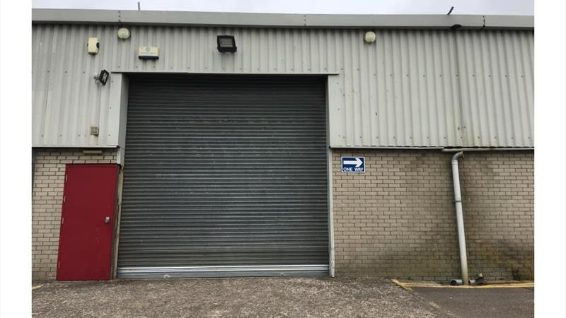 Unit 3C, Ty Verlon Industrial Estate