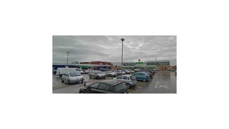 Unit 22 Sinfin Shopping Centre