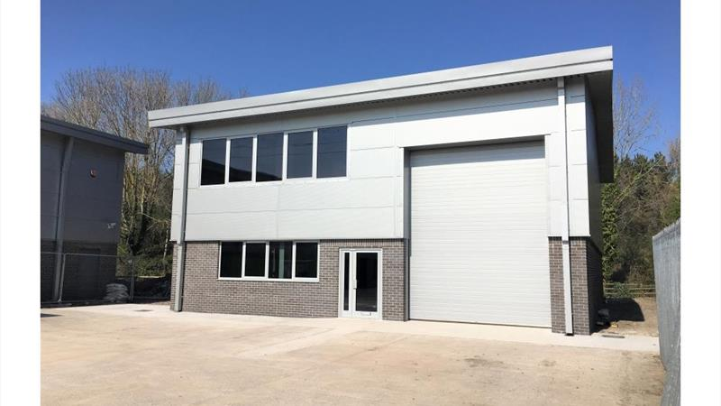 Unit 6 Red Lodge Business Park