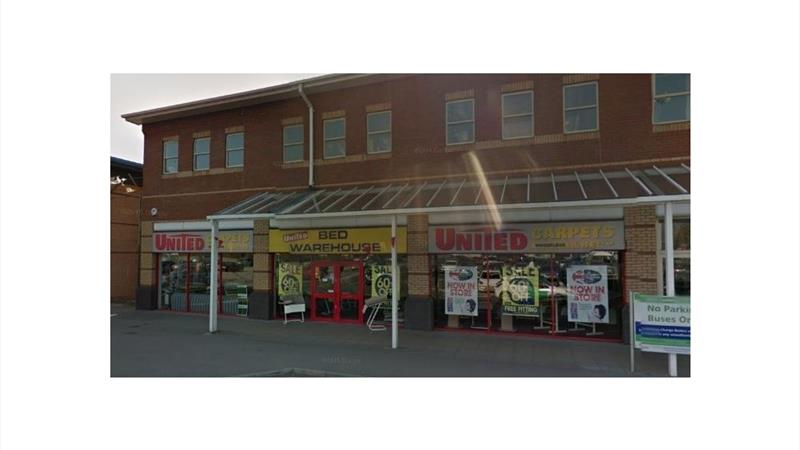 Unit 8 Hunts Cross Shopping Park