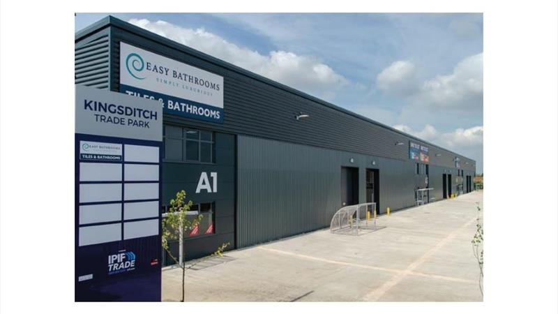 Unit A2 Kingsditch Trade Park