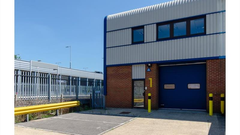 Unit 1 Station Industrial Estate