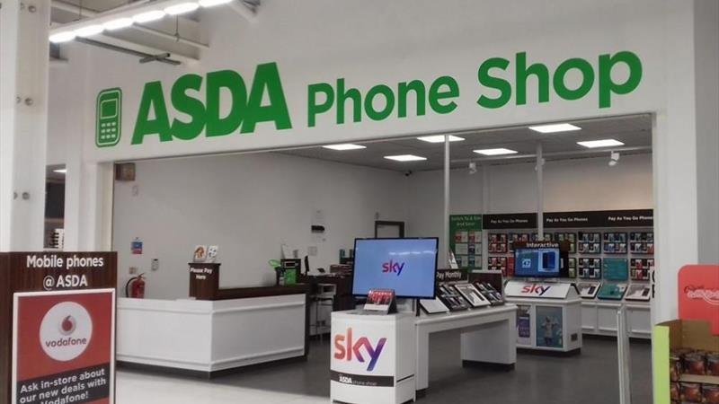 Asda St. Matthews Superstore