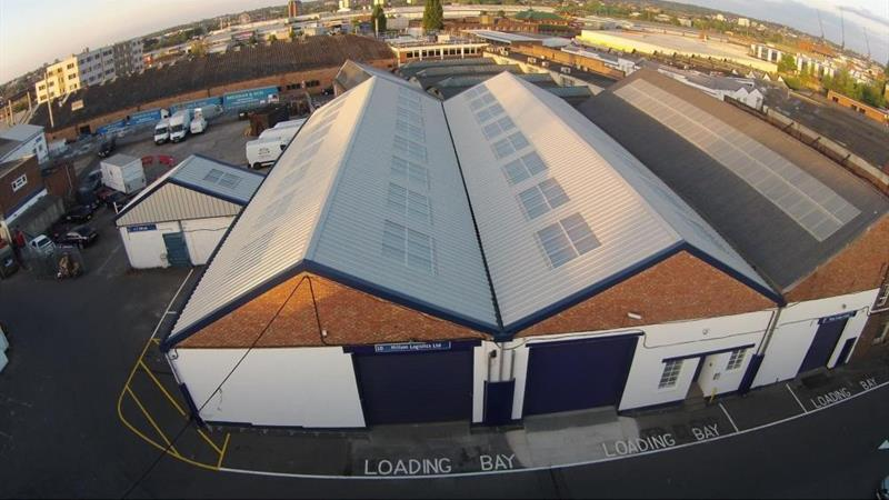 Unit 10 Atlas Business Centre, Oxgate Lane