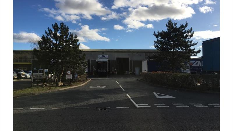 Unit 1-2 Newhouse Farm Industrial Estate