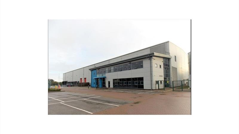 Unit 8B Manton Wood Enterprise Park