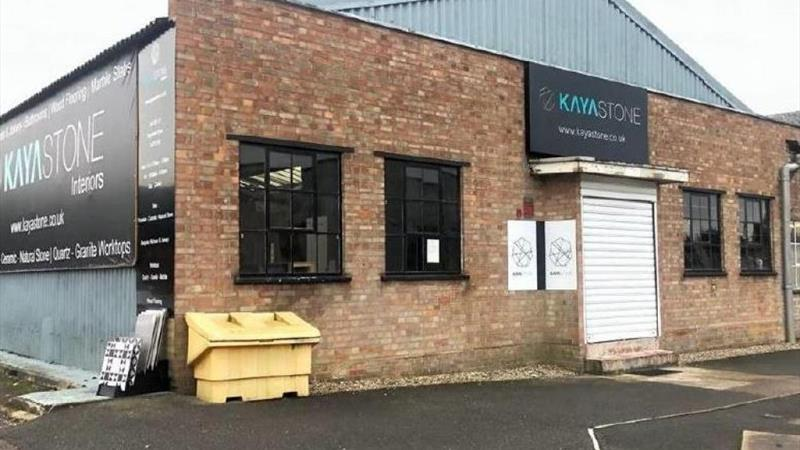 20/21 Raynham Road Industrial Estate