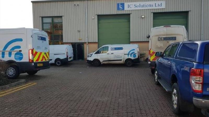 40 Raynham Road Industrial Estate