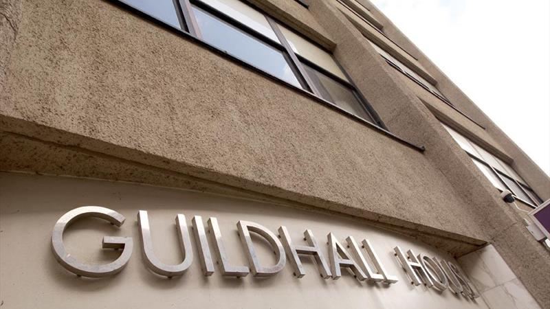 Guildhall House