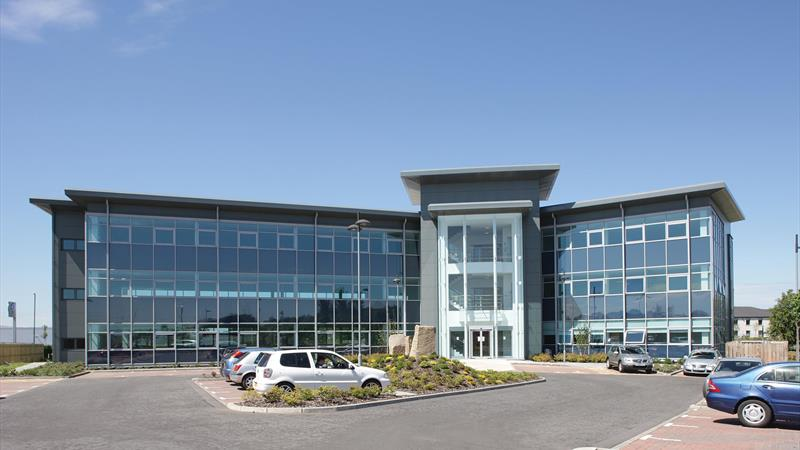 Clydesdale House, Springhill Business Village