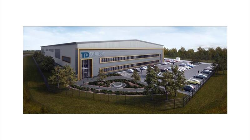 Triton, Redhill Business Park