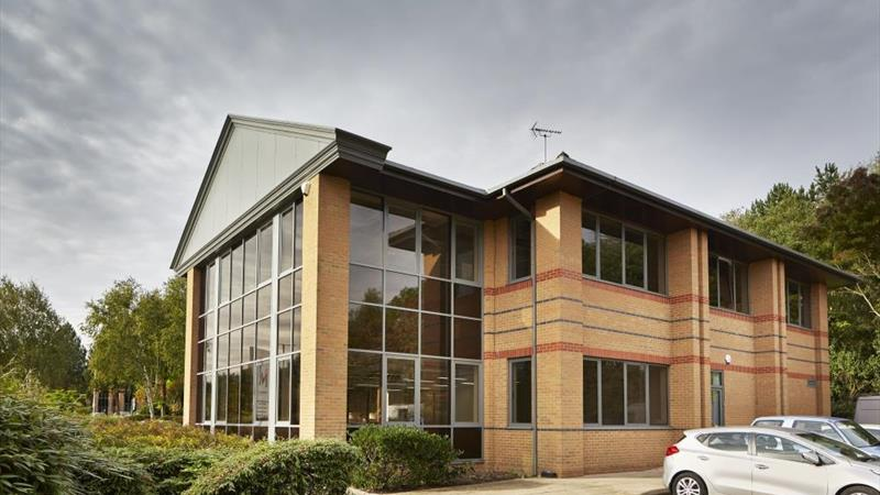 3M Middlemarch Business Park