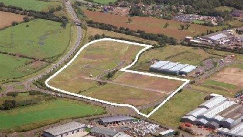 Greenhills Enterprise Park