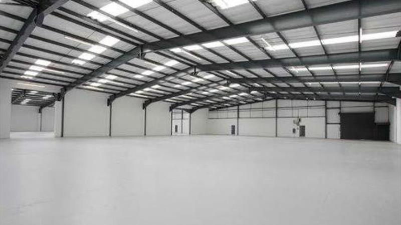 Erdington Industrial Park, Unit 16-17
