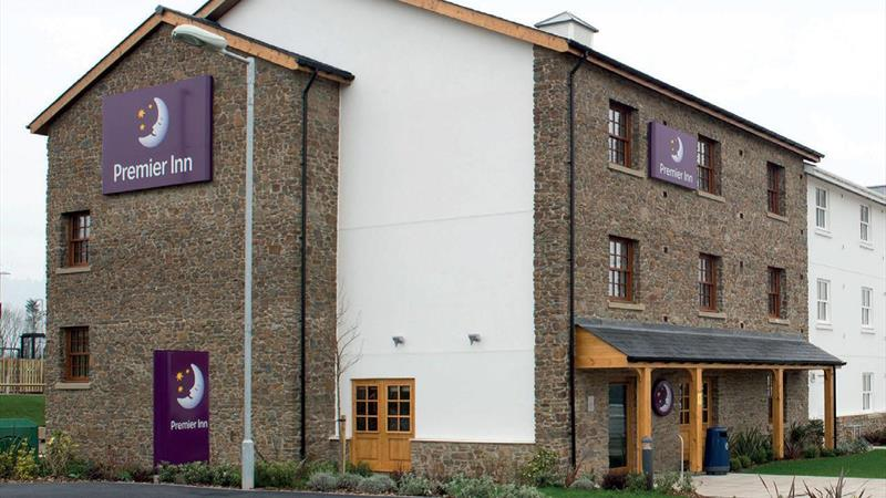 Sites Required for Premier Inn Hotels In Devon, Co