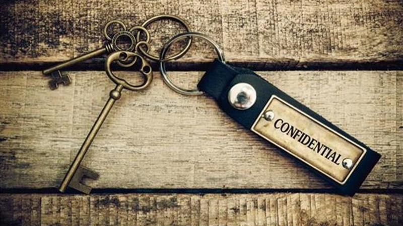 Confidential property in Cornwall