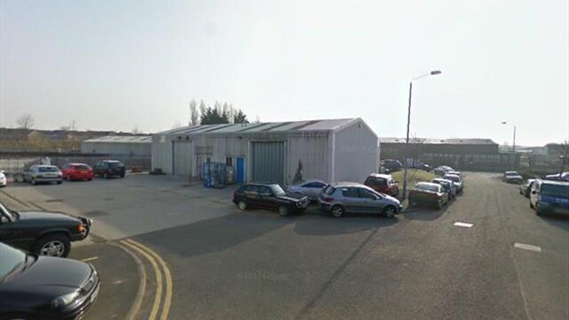Development Land at Preston East