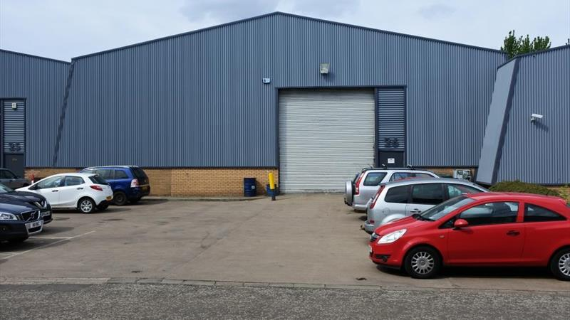 Unit 26 Belleknowes Industrial Estate