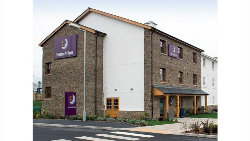 Premier Inn Prospects for the South West