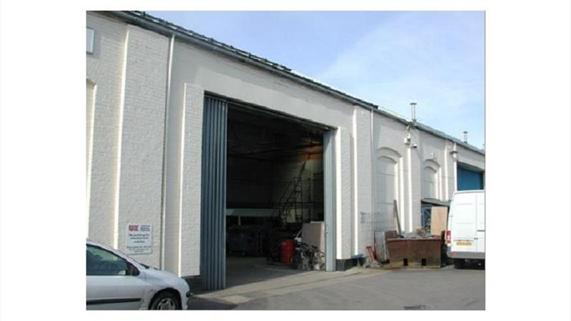Unit 4H Barton Park Industrial Estate