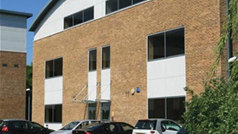 Offices With On Site Parking