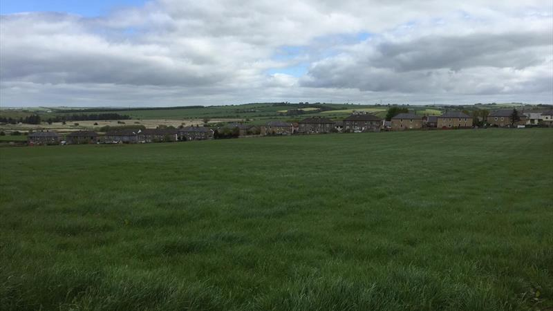 Land at Hallrigg Farm