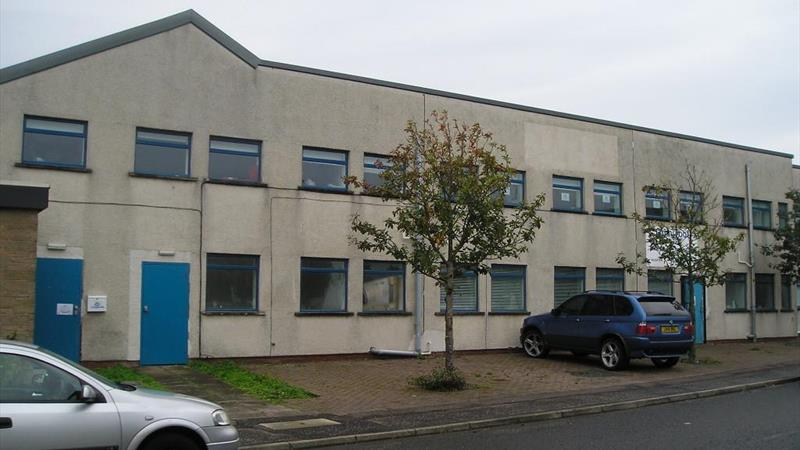First Floor Office Premises To Let