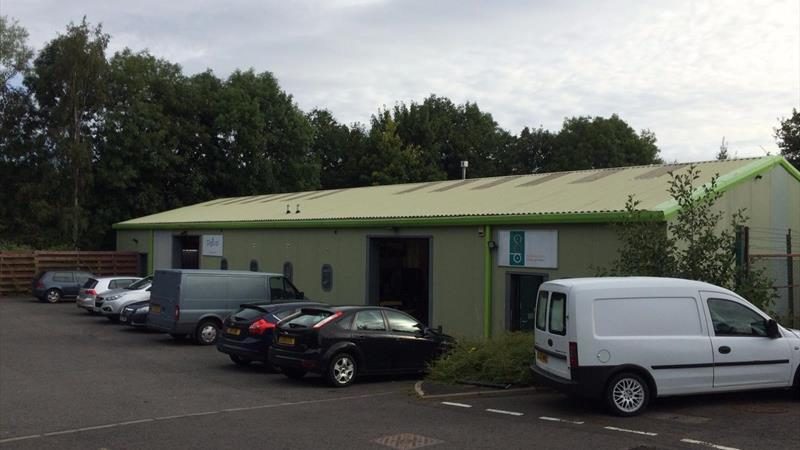 Industrial / Warehouse Unit For Sale