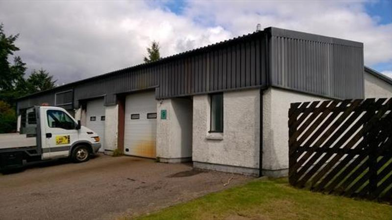 9 Sandbank Industrial Estate