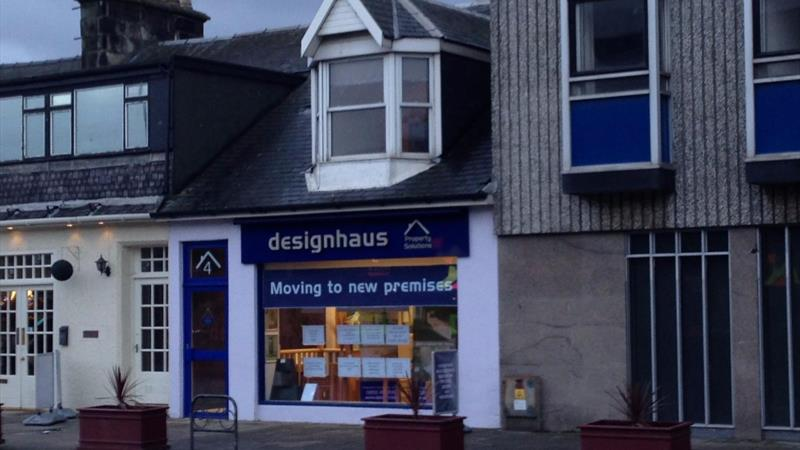 Retail Premises To Let