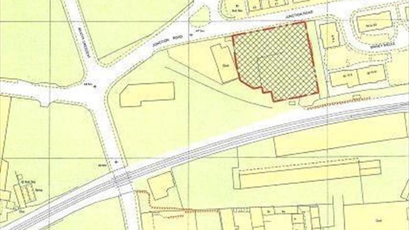 Development Site For Sale