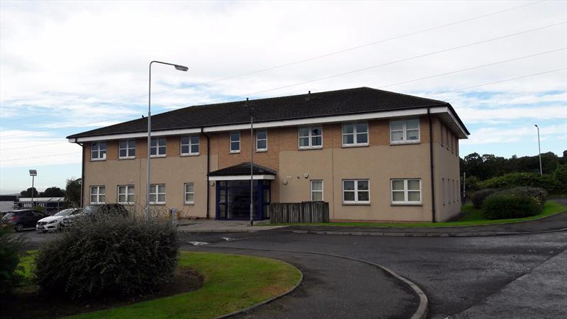 Office Premises To Let /May Sell