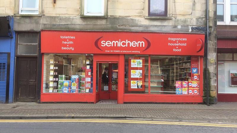 Retail Premises For Sale