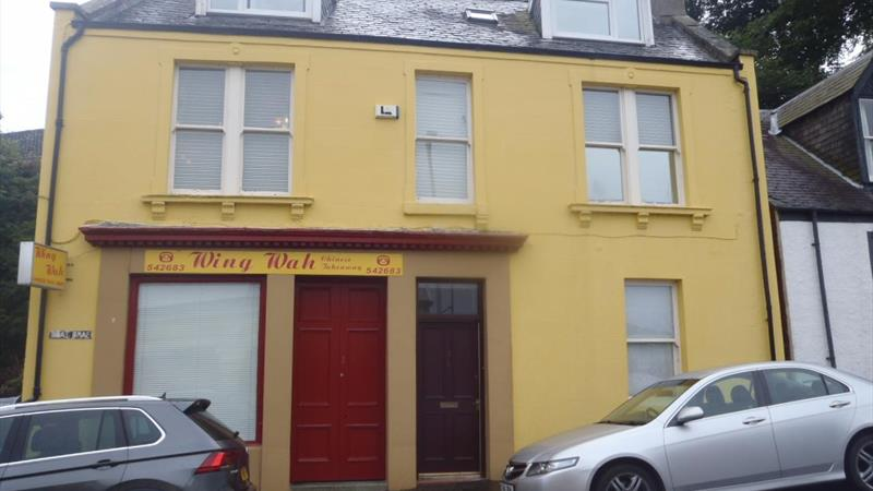 Take-Away Premises For Sale