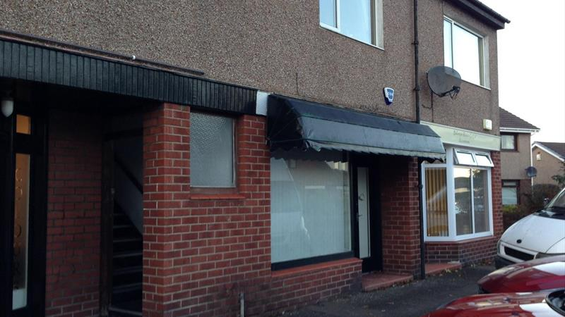 Neighbourhood Retail Unit To Let