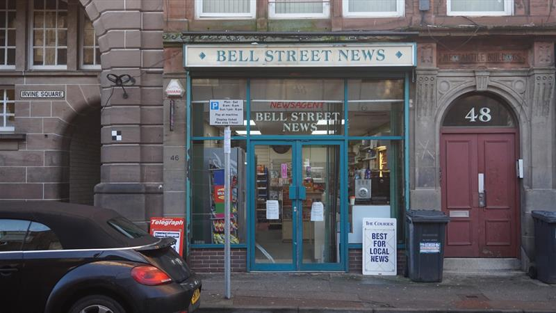 Established Newsagency Business For Sale