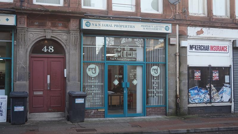Office Premises For Sale / To Let