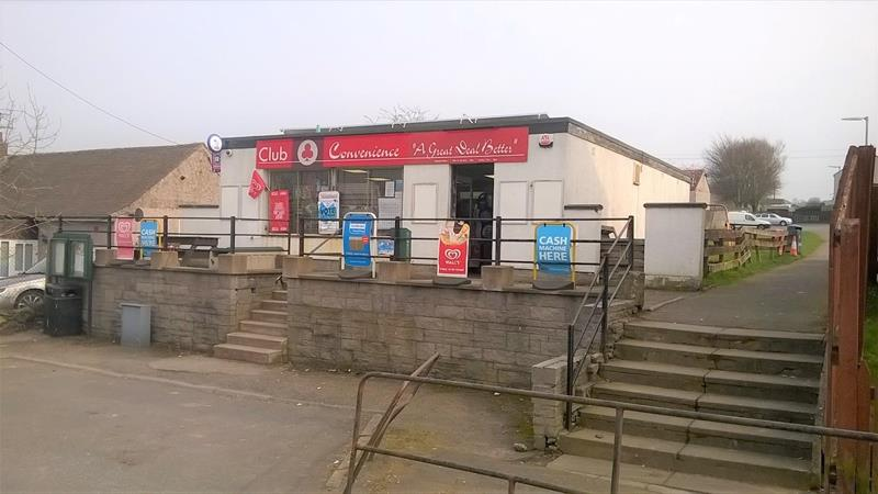 Shop Premises To Let