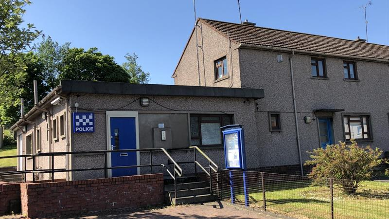 Cowdenbeath Fife Commercial Offices Property For Sale And