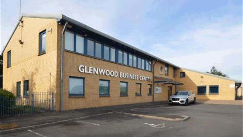 Office Premises To Let