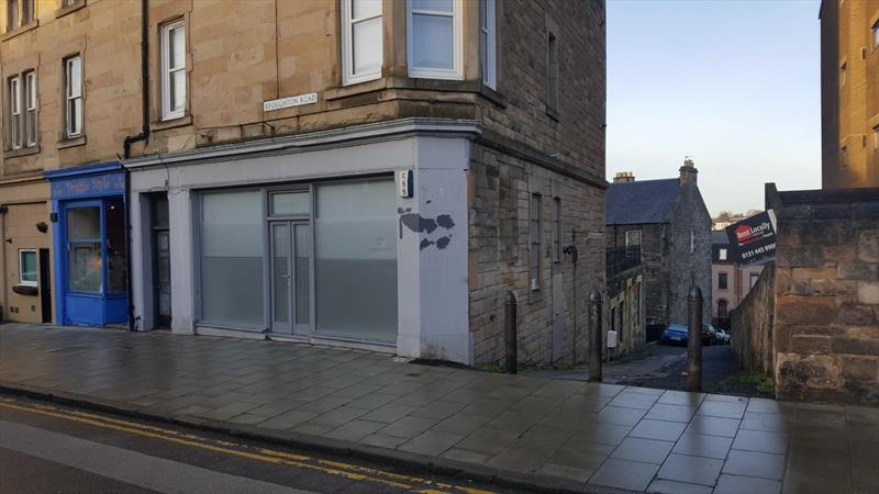 Two Storey Office/Retail Premises