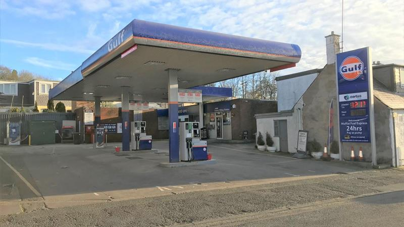 Petrol Filling Station Investment