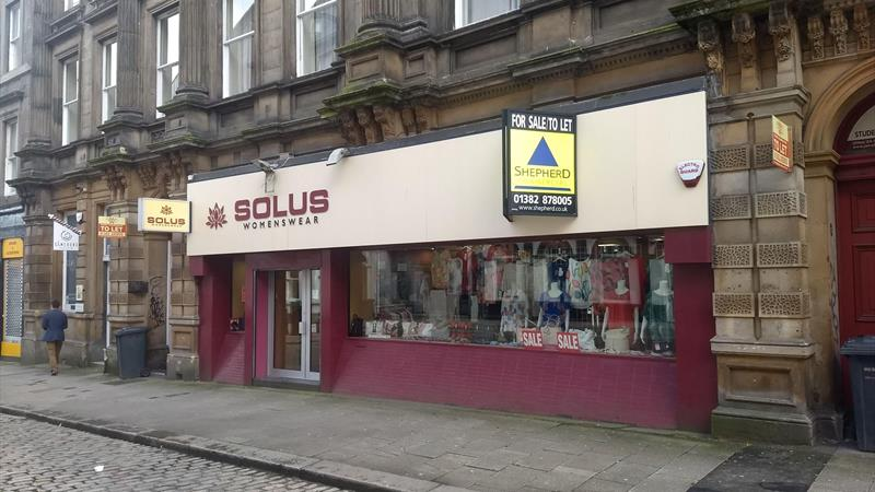 City Centre Retail Premises
