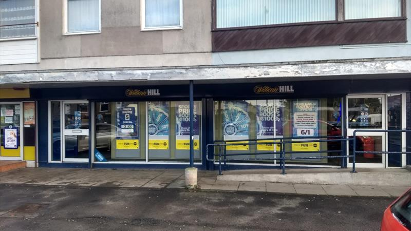 Bookmakers Investment With Residential Above