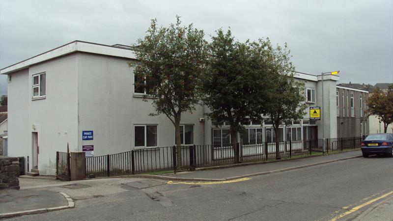 Redevelopment Opportunity For Sale